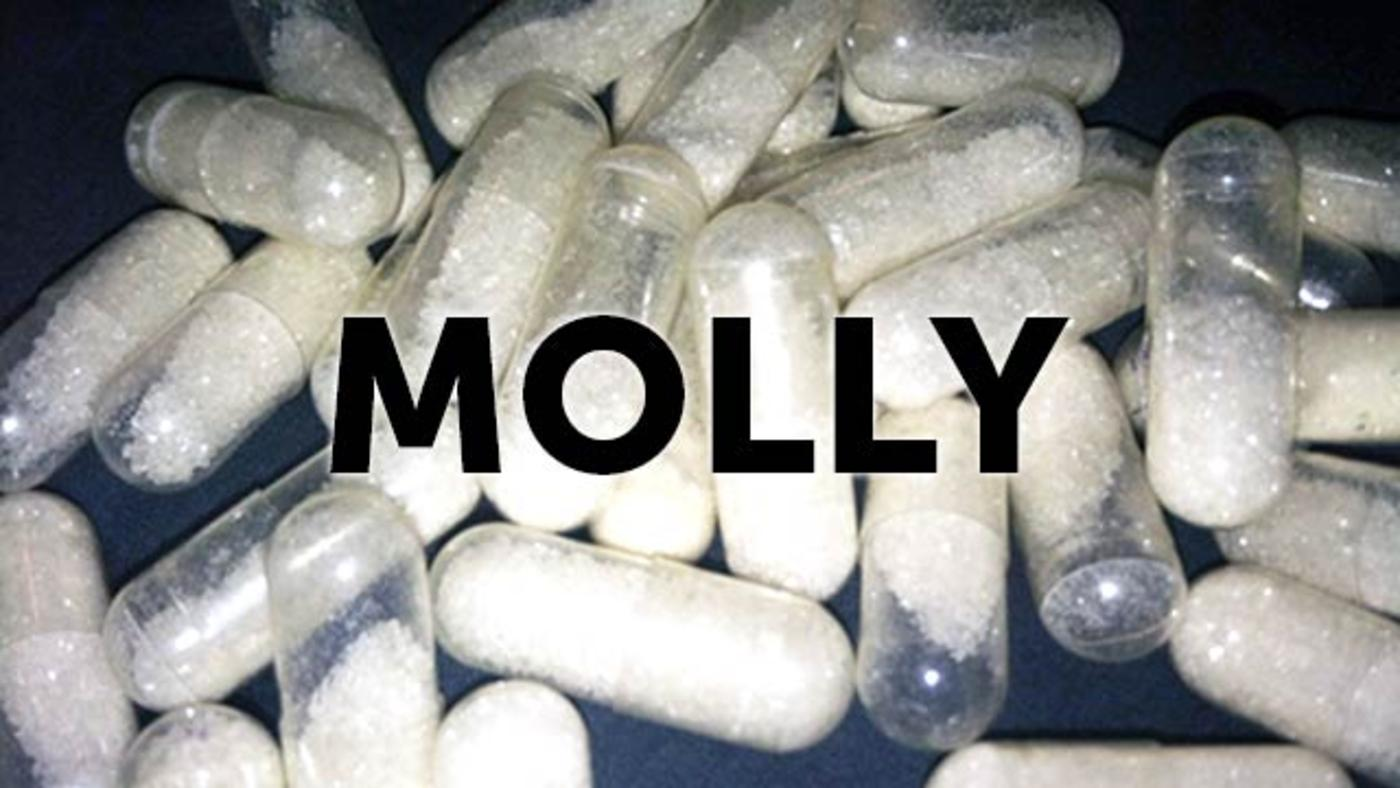Pictures of molly drug